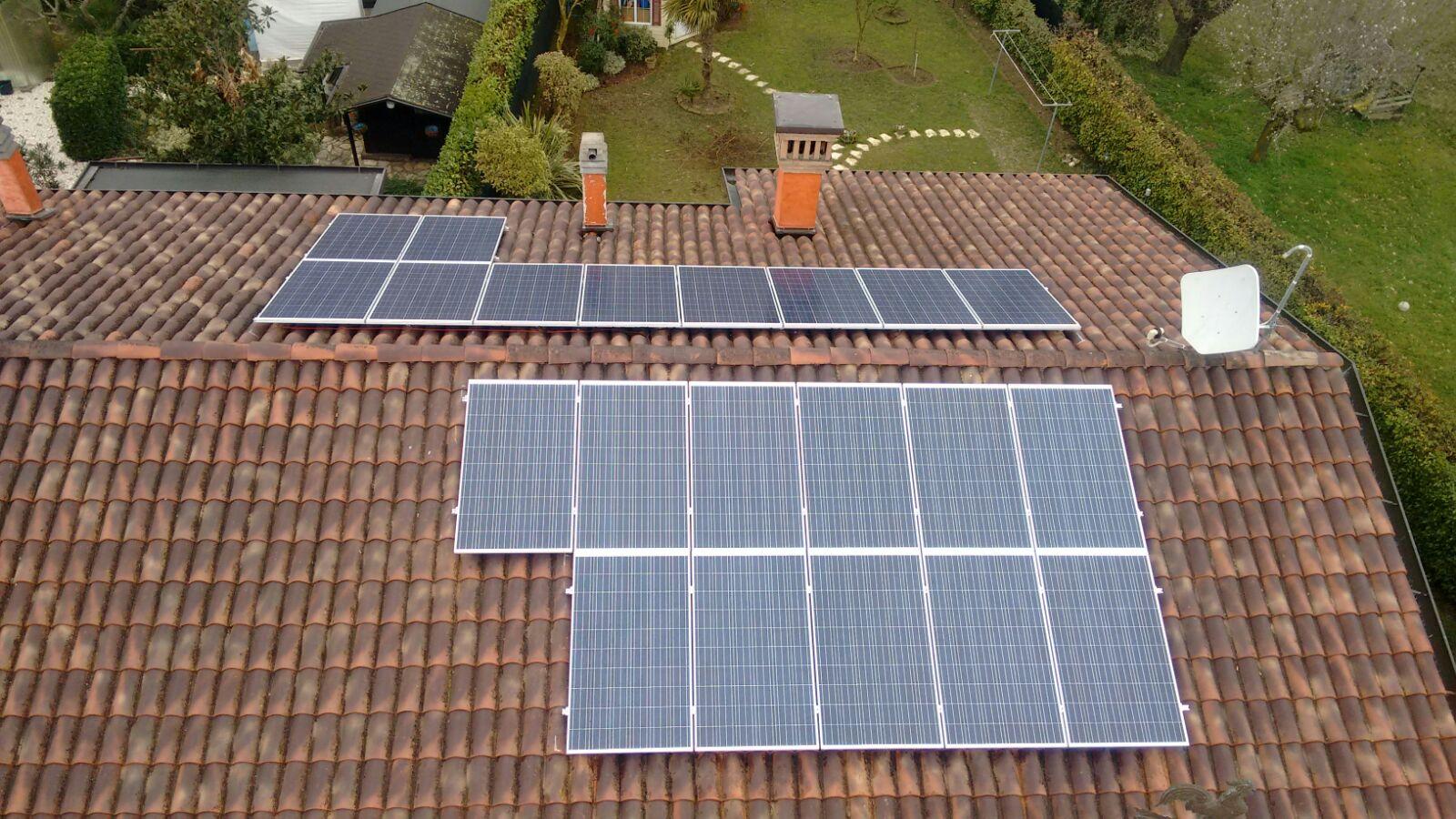 Installazione fotovoltaico a Torino