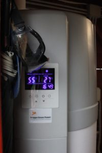 Boiler per ACS