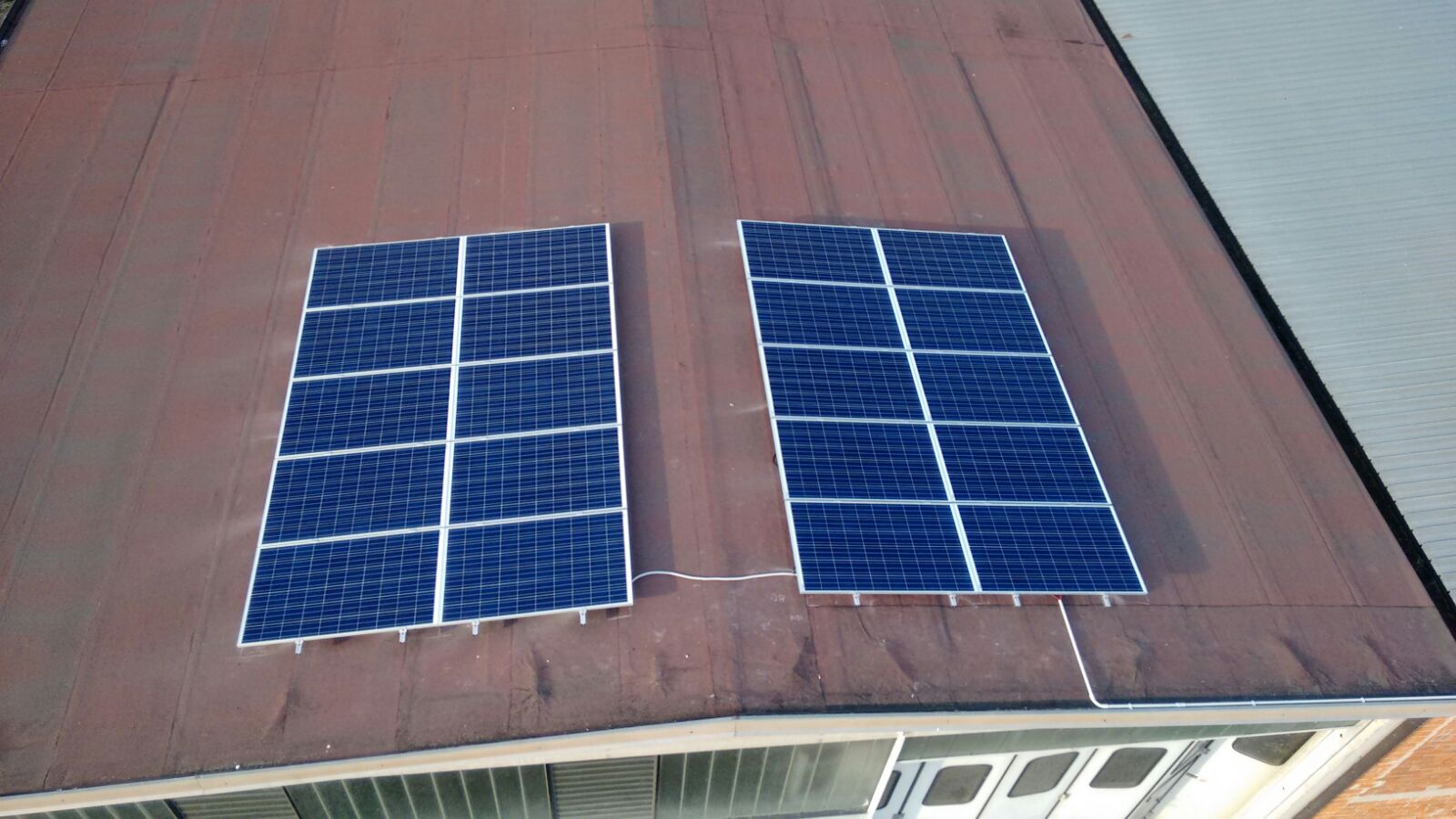Installazione fotovoltaico a Verona